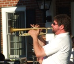 Darryl Bayer, Book trumpet player today with Kingdom Promoters!